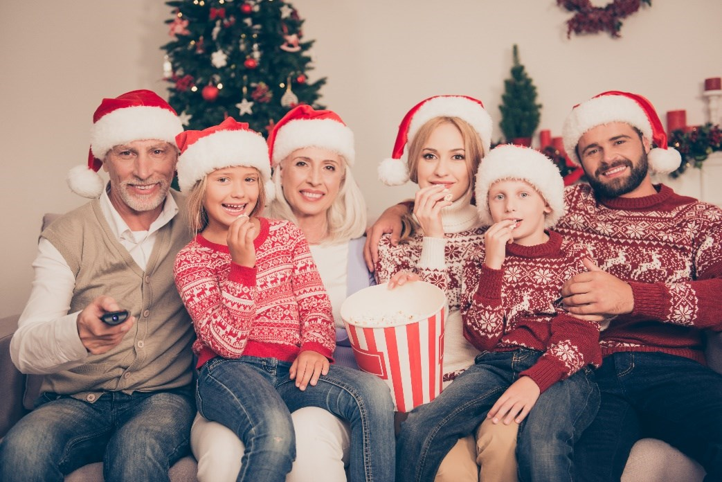 10 of the best family christmas movies