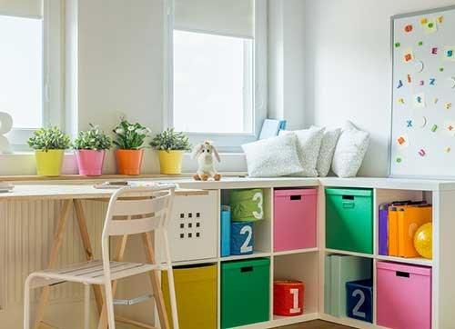 Storage Ideas For Kids Room Organising Barracudas Blog