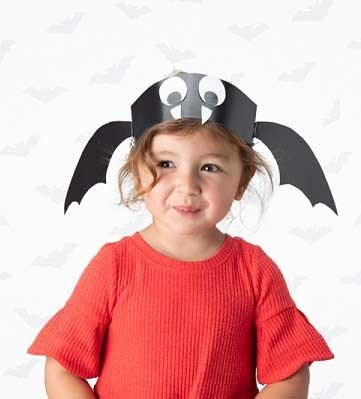 Easy Homemade Halloween Costumes For Kids Barracudas Blog