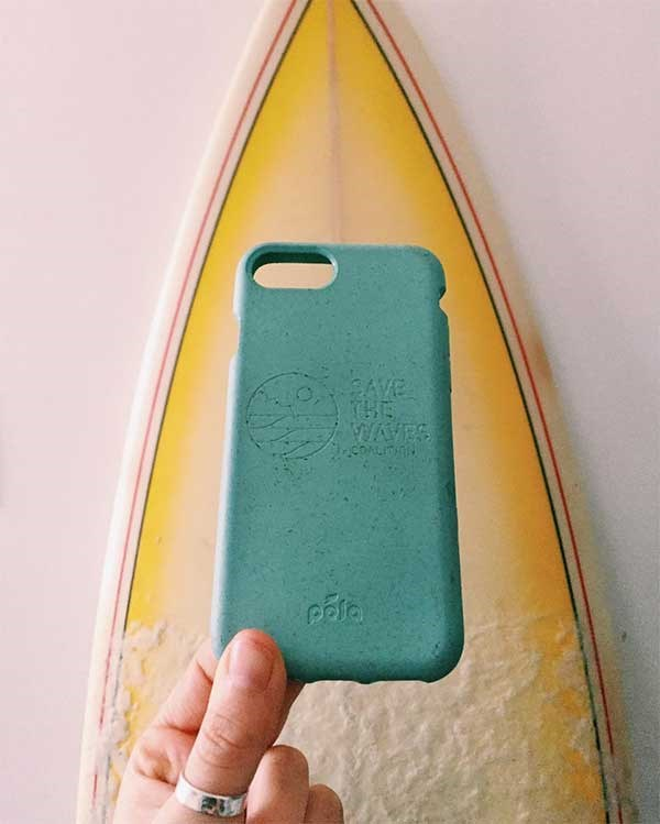 eco-friendly iphone cover
