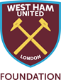 West Ham United Foundation logo